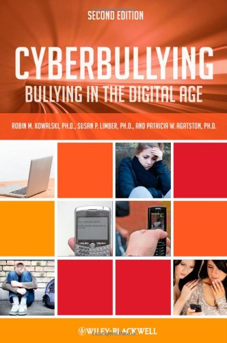Cyberbullying: Bullying in the Digital Age 9781444334814