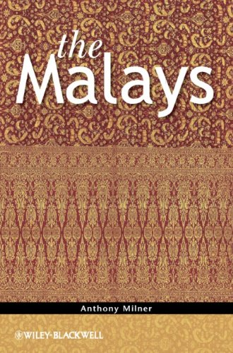 The Malays 9781444339031