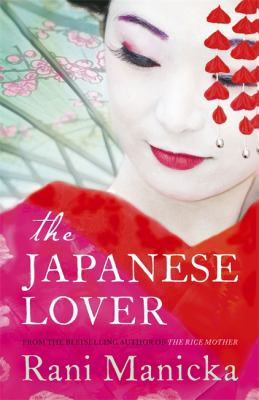 The Japanese Lover 9781444700312
