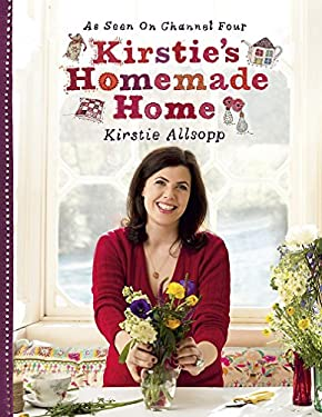 Kirstie's Homemade Home 9781444704082