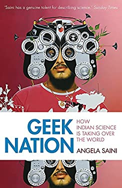 Geek Nation: How Indian Science Is Taking Over the World 9781444710168