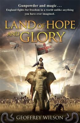 Land of Hope and Glory 9781444721126