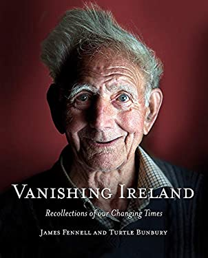 Vanishing Ireland: Recollections of Our Changing Times 9781444733051