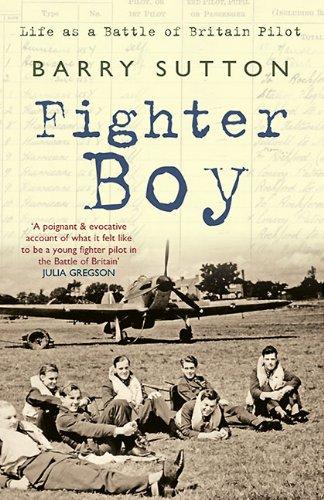 Fighter Boy 9781445606279