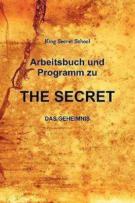 Arbeitsbuch Und Programm Zu the Secret 9781445779683