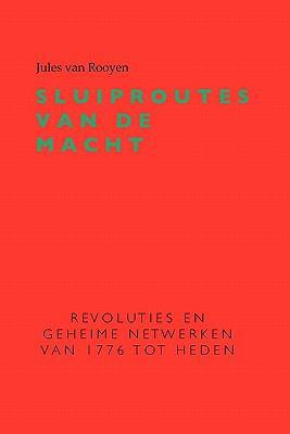 Sluiproutes Van de Macht 9781445779720