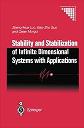 Stability and Stabilization of Infinite Dimensional Systems with Applications 20443519