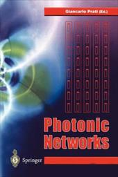 Photonic Networks 19897288