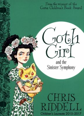 Goth Girl and the Sinister Symphony