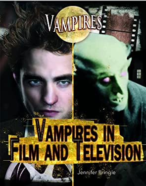 Vampires in Film and Television 9781448812264
