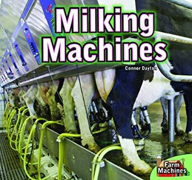 Milking Machines 9781448849451