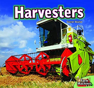 Harvesters 9781448849482