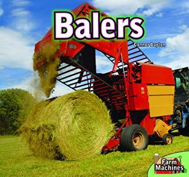 Balers 9781448849499
