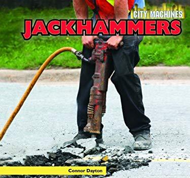 Jackhammers 9781448849574
