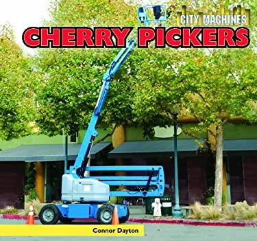 Cherry Pickers 9781448849604
