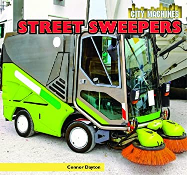 Street Sweepers 9781448849611