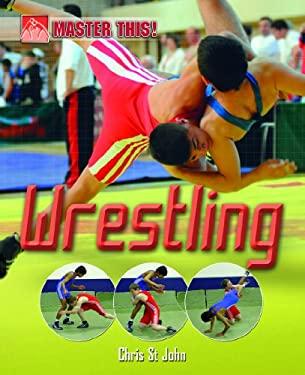Wrestling 9781448852864