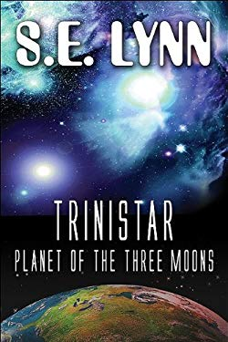 Trinistar, Planet of the Three Moons 9781448949151