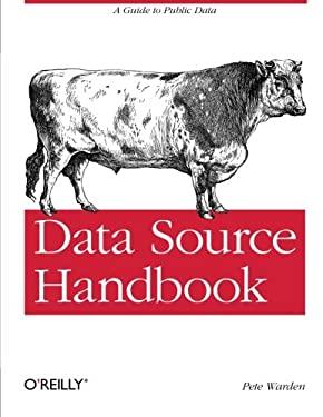Data Source Handbook 9781449303143