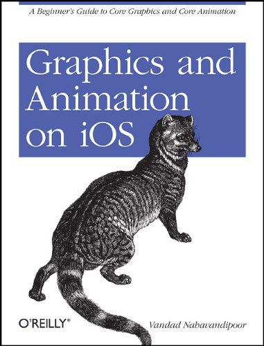 Graphics and Animation on IOS: A Beginner's Guide to Core Graphics and Core Animation 9781449305673