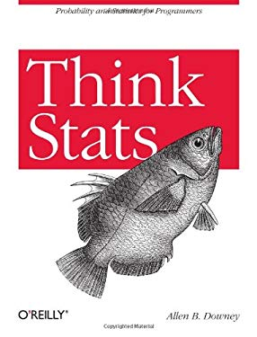 Think STATS 9781449307110