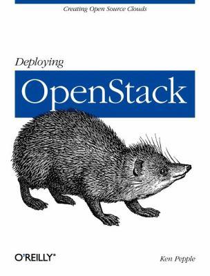 Deploying Openstack 9781449311056
