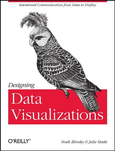 Designing Data Visualizations 9781449312282