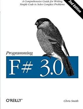 Programming F# 3.0 9781449320294