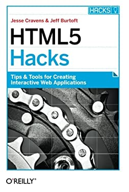 Html5 Hacks 9781449334994