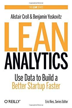 Lean Analytics 9781449335670