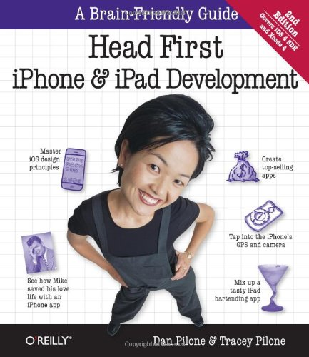Head First iPhone and iPad Development 9781449387822