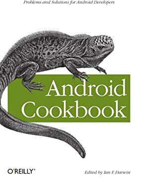 Android Cookbook 9781449388416