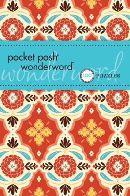Pocket Posh(r) Wonderword