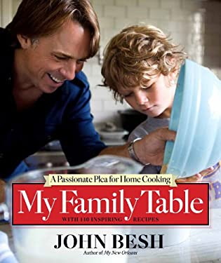 My Family Table: A Passionate Plea for Home Cooking 9781449407872