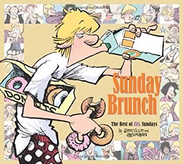 Sunday Brunch: The Best of Zits Sundays