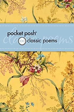 Pocket Posh 100 Classic Poems 9781449421618