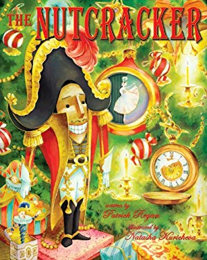 The Nutcracker 9781449421663