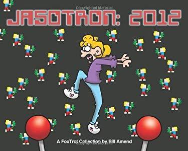 Jasotron: 2012: A Foxtrot Collection
