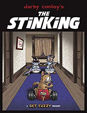 The Stinking: A Get Fuzzy Treasury 9781449427986