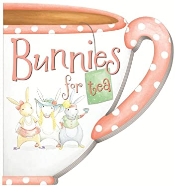 Bunnies for Tea 9781449428877