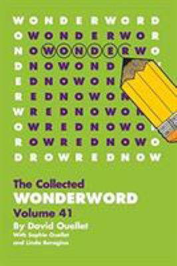 Wonderword Volume 41