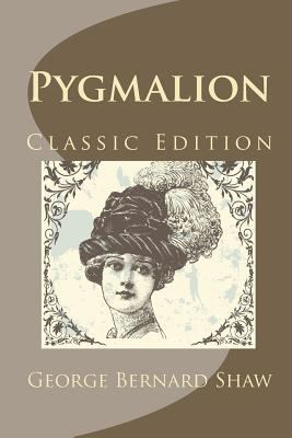 pygmalion george shaw essay Essays and criticism on george bernard shaw's pygmalion - critical essays throughout his career, george bernard shaw agitated for the reform of the vagaries of english spelling and pronunciation, but his assertion that pygmalion was written to impress upon the public the.