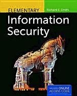 Elementary Information Security [With Access Code]