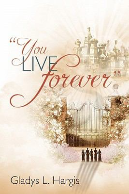 You Live Forever 9781449709235