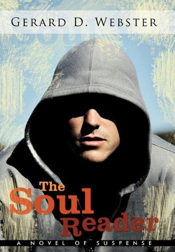 The Soul Reader: A Novel of Suspense 9781449720537