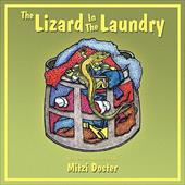 The Lizard in the Laundry 15480876