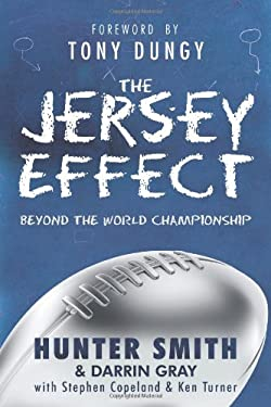 The Jersey Effect: Beyond the World Championship 9781449732738