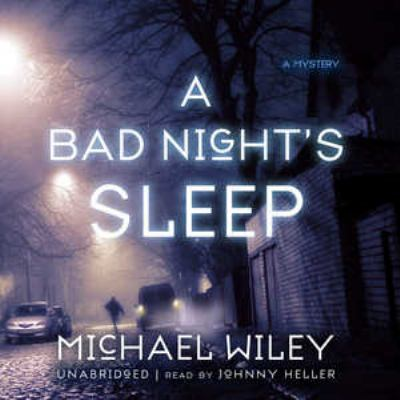 A Bad Night's Sleep 9781441794161