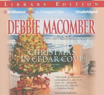 Christmas in Cedar Cove 9781441819574
