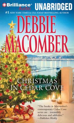 Christmas in Cedar Cove 9781441819581